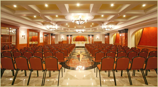 Banquet Halls In Rajkot    The Imperial Palace